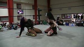 Gabi Castrovinci vs Su Yung
