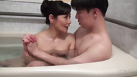 Asian mature fucked check into make a clean breast