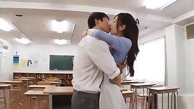 Best sex scene Japanese like in your dreams