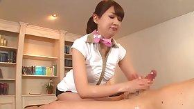 Japanese Massage Handjob